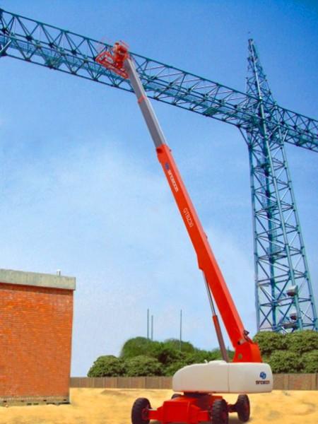 gtbz30信号塔钢结构维护